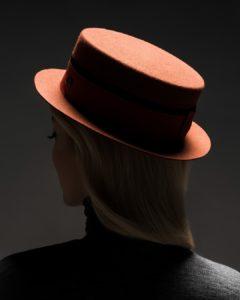 Girardi S hat