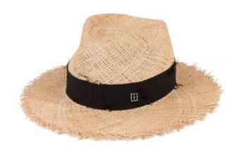 Calushy B hat