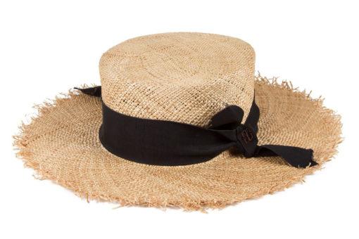 Shabby hat