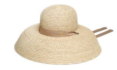Baoli hat