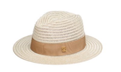 Desson beige hat