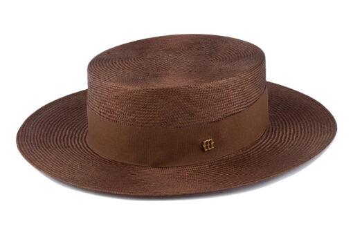 marrony hat