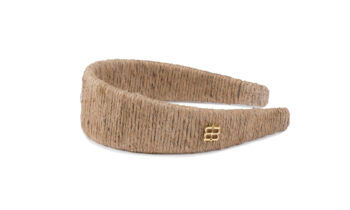 Headband rope